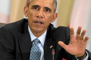 """Amerykańscy konserwatyści obwiniają Obamę za ebolę. """"Obola"""" rozprzestrzenia się szybciej niż wirus"""