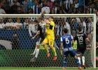Liga Mistrz�w. Iker Casillas pobi� rekord