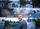 Tr�jmiasto uruchamia drogowego Matrixa