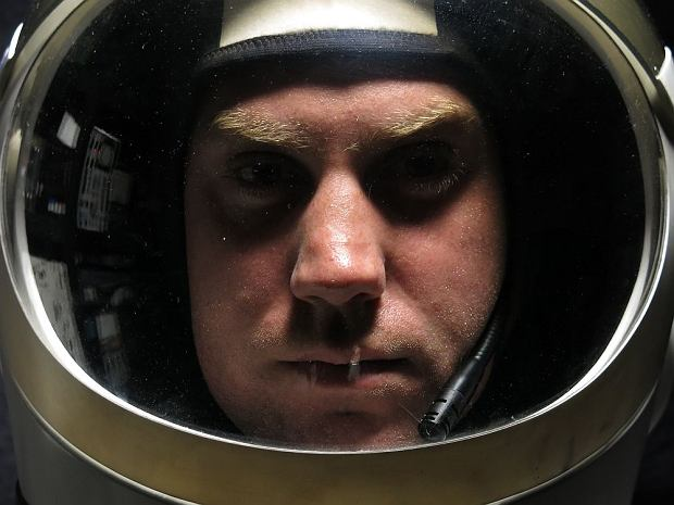 NASA Unexplained files