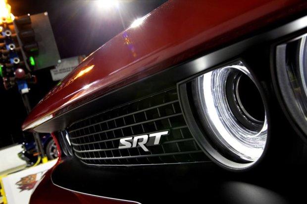 Dodge SRT Hellcat | Podwojona produkcja i anulowane zam�wienia