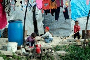 Syryjscy chrze�cijanie do Polak�w: Prosimy o mi�osierdzie
