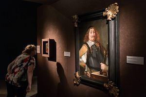 Nowe eksponaty na Wawelu. Obrazy, bro�, z�ote kubki...