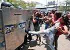 Prawie 70 ofiar pożaru i zamieszek w więzieniu w Wenezueli. To obraz bezprawia panującego w całym kraju