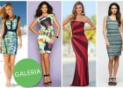 Letnie sukienki od Bon Prix w atrakcyjnych cenach