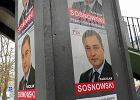 Wysy�a maile partiom: czemu za�miecacie miasto przed wyborami?