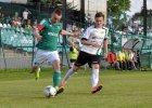 Radomiak Radom - mecz na stadionie przy ulicy Struga 63