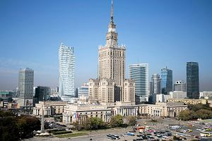 Polska może awansować na liście największych gospodarek świata. Ścigamy się z Belgią