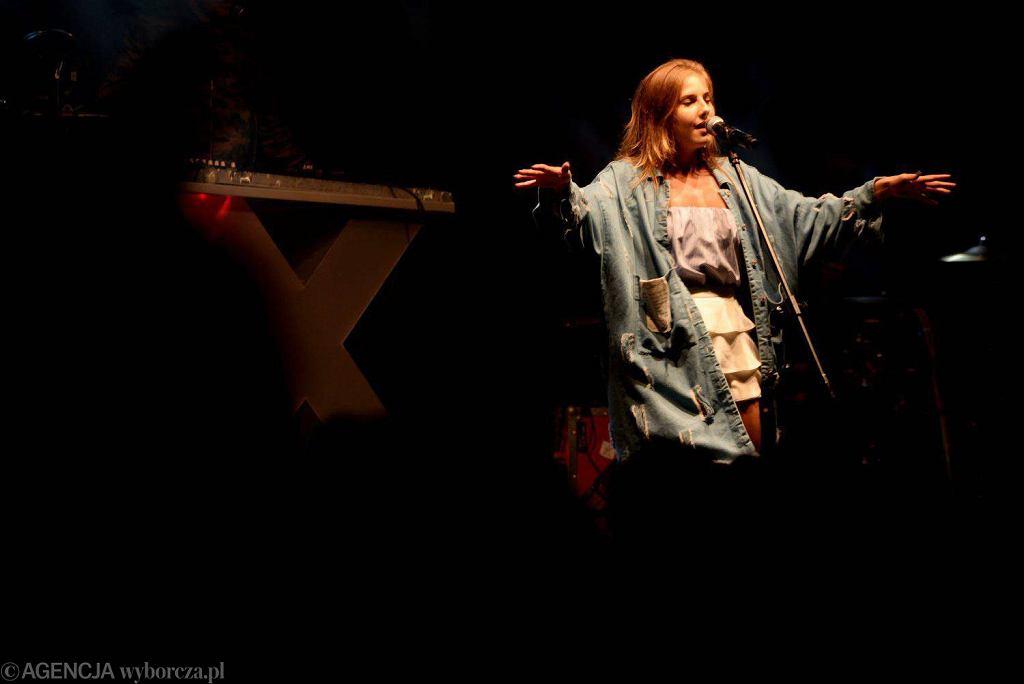 xxanaxx na Olsztyn Green Festivalu / ROBERT ROBASZEWSKI