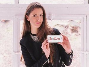 Sukces 21-letniej studentki z Polski. Amerykanie wycenili jej aplikacj� na 3,3 mln dolar�w