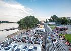 Bary nad Wisłą. Kiedy otwierają się lokale na bulwarach wiślanych w Warszawie?