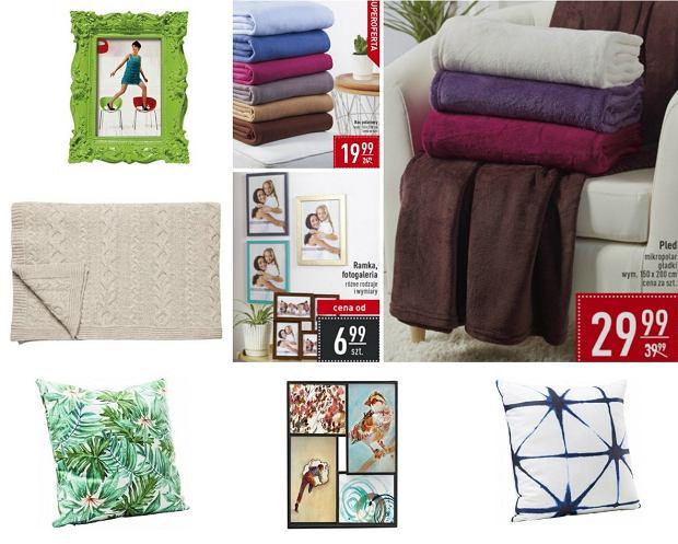 Carrefour I Domowe Inspiracje Wybralismy Najlepsze Meble I Dodatki
