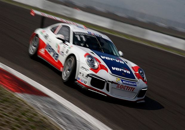 Porsche Supercup | Nurburgring | Zapowied�: Ulubiony tor Kuby