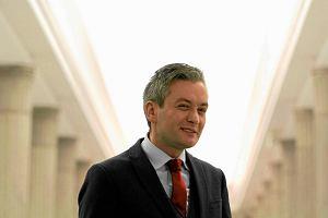 Robert Biedro� prowadzi w S�upsku. B�dzie prezydentem: to ju� pewne