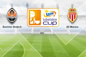 Lechia zagra w Lotto Lubelskie Cup. Silni rywale: Szachtar, Monaco i Hannover!
