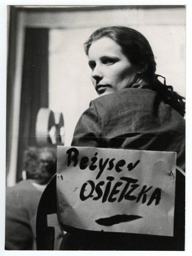 Agnieszka Osiecka - reżyserka