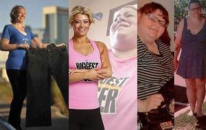 Becky Sigurnjak, Ashley Johnston, Olivia Nicholson