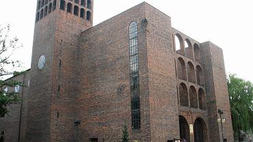 Kościół św. Józefa w Zabrzu
