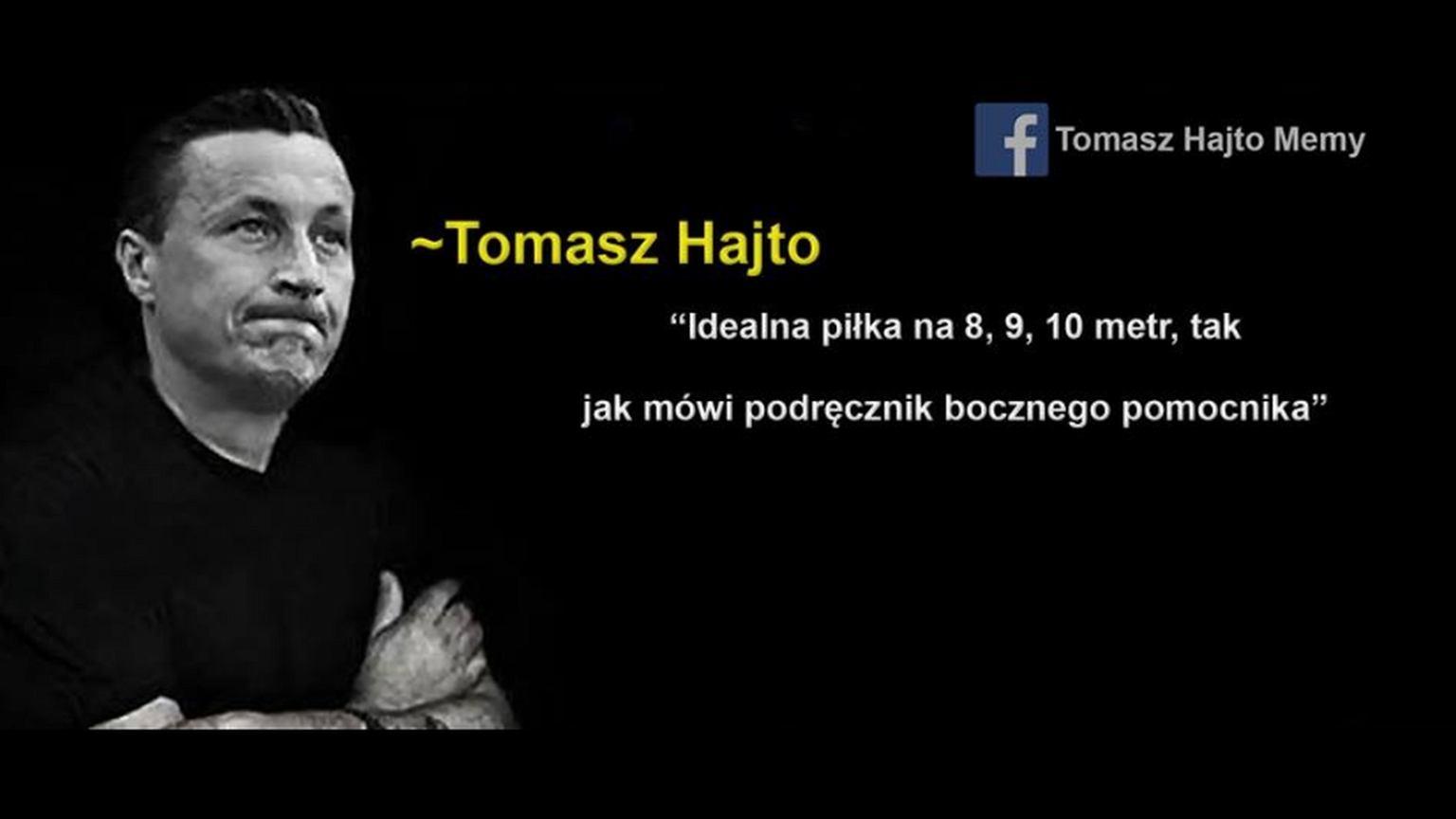 Polska Kazachstan Tomasz Hajto Przeszedł Samego Siebie Najlepsze