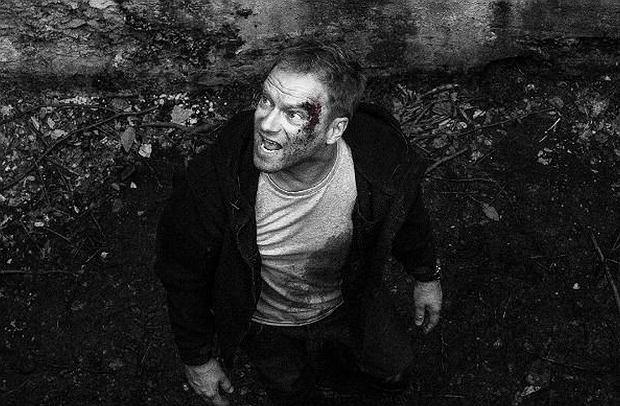 Maciej Stuhr w teaserze 'Belfra 2'
