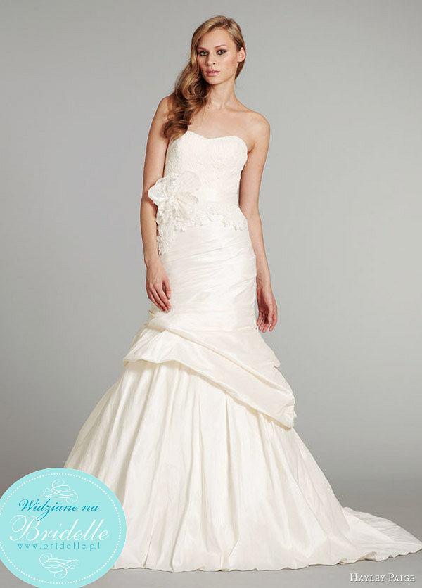Suknie ślubne Hayley Paige Zobacz Piękne Detale