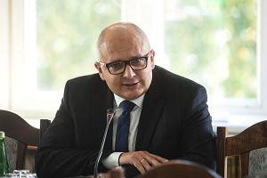 Sprawozdawcą TK w sprawie dotyczącej wyeliminowania aborcji ze względu na wady płodu będzie sędzia znany z konserwatywnych poglądów