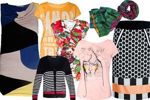Eksplozja kolorów od Monnari - kolekcja na sezon wiosna-lato 2013