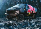 Nowy pojazd Red Bulla | Impreza w ka�dych warunkach