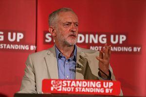 Wielka Brytania: Lider Partii Pracy zwolni� wa�nego cz�onka gabinetu cieni