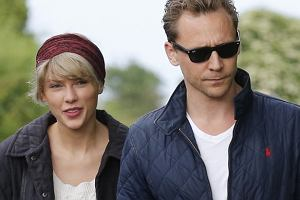 Taylor Swift i Tom Hiddleston