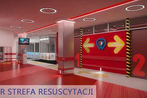 Instytut Centrum Zdrowia Matki Polki szykuje wielką inwestycję [WIZUALIZACJE]