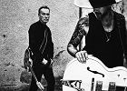 Premiera na Wyborcza.pl. Zobacz nowy klip Me And That Man, zespołu Nergala i Johna Portera