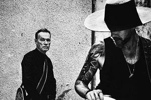 Nergal i John Porter prezentują nowy klip Me and That Man. Trzeci singiel z ich płyty przedpremierowo na Wyborcza.pl