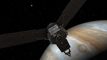 Sonda kosmiczna Juno