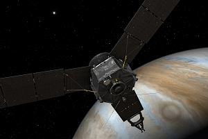 NASA po 39 latach rozwiązała jedną z największych zagadek Jowisza. Wszystko dzięki sondzie Juno
