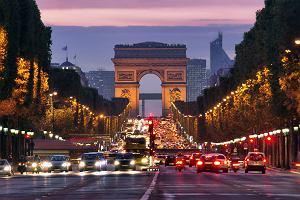 Paryż kontra reszta Francji. Mieszkańcy stolicy wyrzucają trzy razy więcej żywności niż prowincja