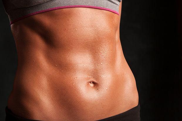 Trenuj mięśnie głębokie dla płaskiego brzucha i prostego kręgosłupa!
