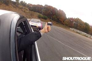 Drifting idealny | Wideo