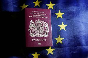 Życie po Brexicie. Jak zdobyć brytyjski paszport