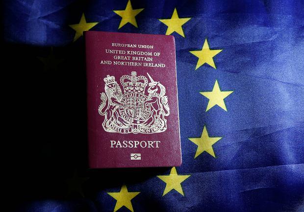 �ycie po Brexicie. Jak zdoby� brytyjski paszport