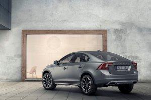 Salon Detroit 2015 | Volvo S60 Cross Country | Przecieraj� szlak w kierunku...