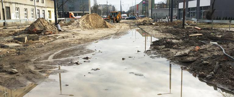 Łódź buduje. Które ulice do remontu, a którymi niebawem przejedziemy