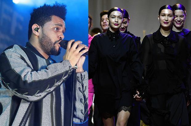 Bella Hadid i The Weeknd rozstali się 4 miesiące temu, ale wygląda na to, że zobowiązania zawodowe jeszcze długo nie pozwolą im o sobie zapomnieć. Już drugi raz spotkali się na pokazie mody.