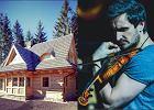 """Sebastian Karpiel-Bułecka sam zaprojektował dom. Teraz chwali się efektem. """"Dzieło sztuki"""""""