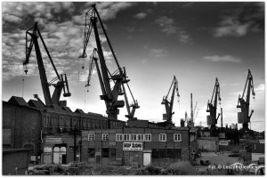 Prze�om w sprawie dawnych teren�w Stoczni Gda�skiej