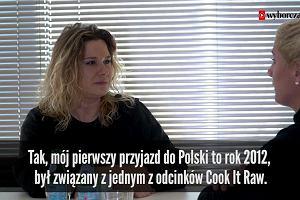 """Jak to jest być najlepszą szefową kuchni na świecie? Ana Roš zdradza w """"DeGustacjach"""""""