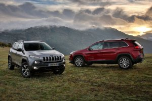 Nowy Jeep Cherokee na polskim rynku