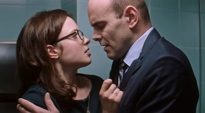 Borys i Kamila w 'Uchu prezesa'
