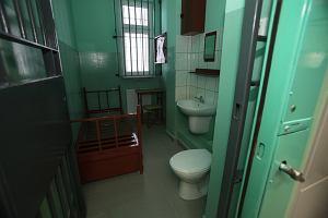 Ciężarna 25-latka z więzienia w Grudziądzu popełniła samobójstwo. Powiesiła się na prześcieradle