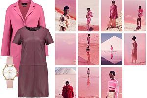 Tak wygląda najlepsza sesja zdjęciowa roku w BARDZO modnym kolorze [Odtwarzamy stylizacje]